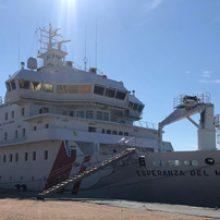 FRIZONIA gestiona el mantenimiento de los sistemas de aire acondicionado y refrigeración de los buques hospital del ISM