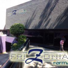 Instalaciones de FRIZONIA Mex de C.V.