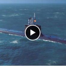 """FRIZONIA participa en desarrollo del sistema de aire acondicionado del submarino S-81 """"Isaac Peral"""""""